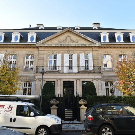 Totaalrenovaties Antwerpen | Adriaensens Projecten
